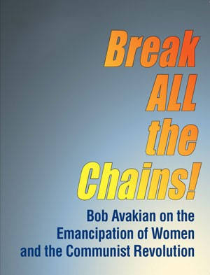 Break ALL the Chains